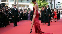 Le Festival de Cannes en 10 photos