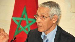 Lahcen Daoudi veut classer les organisations estudiantines violentes parmi les organisations