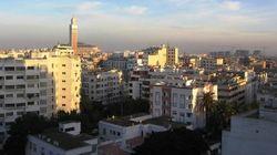 Baisse des prix de l'immobilier à Casablanca et