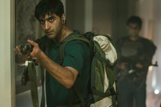 映画『ホテル・ムンバイ』では、テロ実行犯の人間性も詳細に描かれる