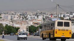 En Tunisie, les bus se prennent-ils pour des