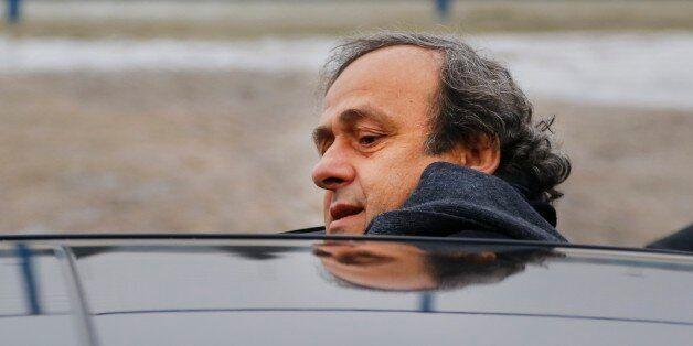 Platini devant le Tribunal arbitral du sport: le dernier