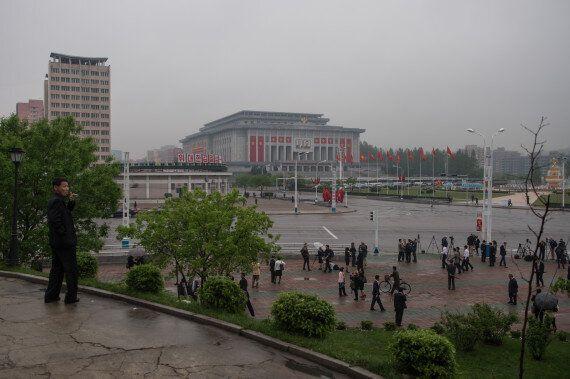Le grand show politique de la Corée du Nord pour consacrer Kim Jong-Un et l'