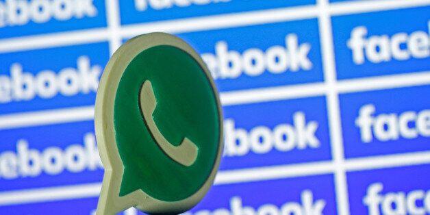 Facebook, Facebook Messenger, Whatsapp et Instagram sont concernés par les 48 requêtes adressées par...