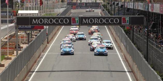 Quizz: Connaissez-vous le grand prix de Marrakech