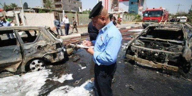 Irak: 33 morts dans un double attentat dans le