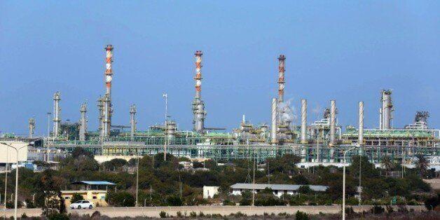 Libye: du pétrole exporté illégalement rendu au gouvernement
