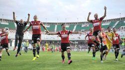 Ligue 1 Mobilis : l'USM Alger officiellement championne
