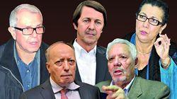 Procès de Blida: 15 ans de prison pour Saïd Bouteflika, Toufik ,Tartag et Hanoune, 20 ans pour Nezzar and