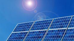 Les potentialités de l'Algérie en énergie solaire couvriront plus que ses