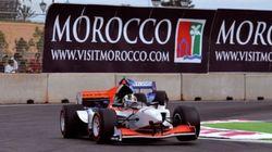 Le Grand prix automobile de Marrakech revient du 6 au 8