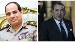 A la veille de la visite de Mohammed VI en Egypte, le point sur les relations