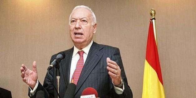 Manuel García-Margallo: