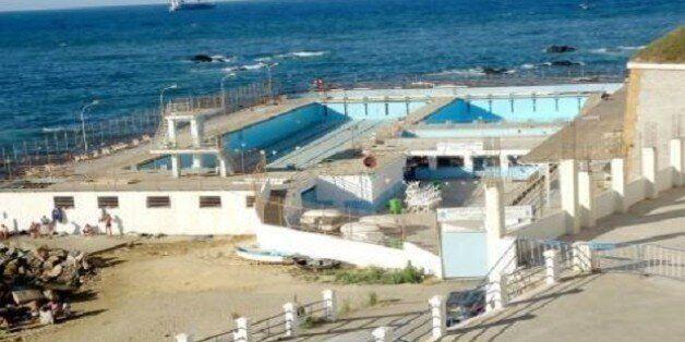 Wilaya d'Alger: la piscine d'El Kittani rouverte en été