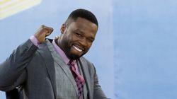 50 Cent ouvre un club à Marrakech