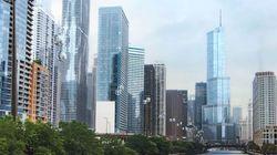 Le projet fou de télésièges futuristes dans Chicago