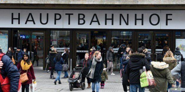Allemagne: attaque mortelle au couteau avec un mobile