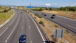 Cinq Marocains tués et trois blessés dans un accident de la route en