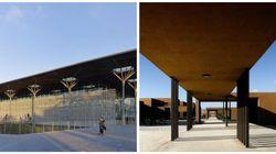 Casa-Port et l'Ecole de Guelmim en lice pour le prix Aga