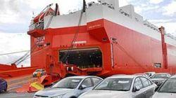 Les licences d'importation ont déstabilisé le marché des véhicules en