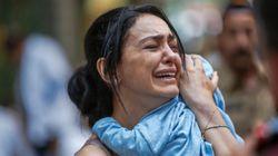 「愛してる」と家族に電話するテロリスト…。加害者側の世界にも目を向ける『ホテル・ムンバイ』