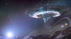Les extraterrestres ont existé, c'est presque sûr, affirment des