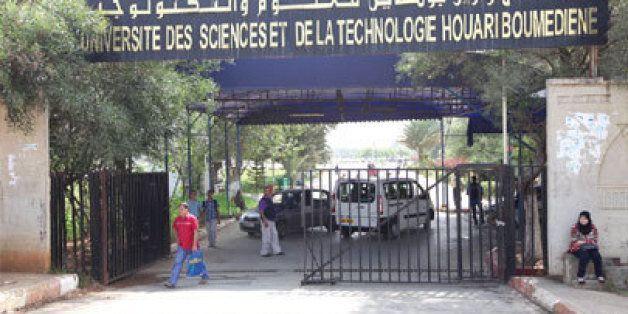 Une formation aux dernières techniques en sciences de la Terre à l'université d'Alger du 10 au 19