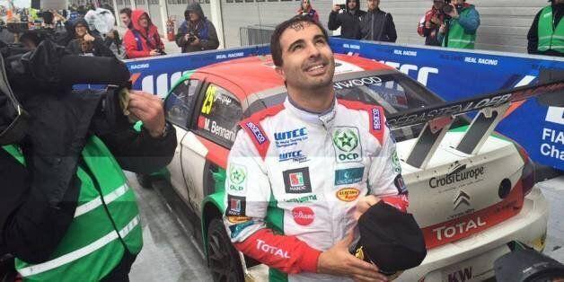 Victoire de Mehdi Bennani au WTTC à