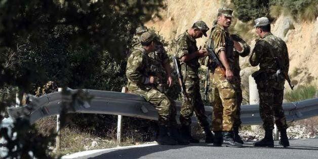 Boumerdès: deux terroristes tués à Ouled
