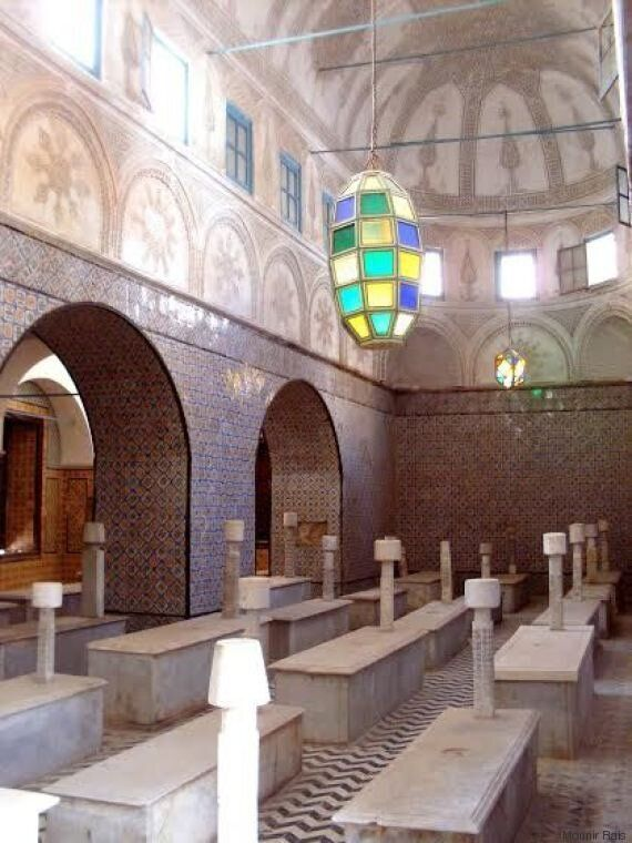 Le mausolée des Beys de Tunis, un précieux monument