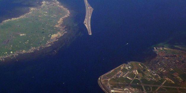 Deux migrants marocains sauvés de la noyade entre le Danemark et la
