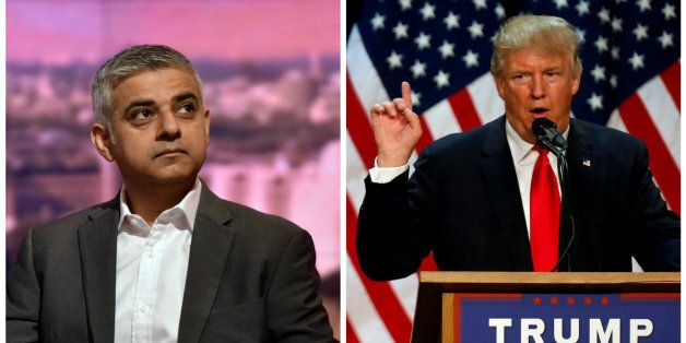 Pas de musulmans aux USA: pour le maire de Londres, Trump ferait une