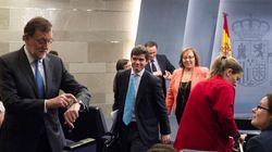 Pour Rajoy, City-Real est plus important que la crise politique en