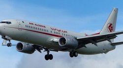 Air Algérie réceptionne un nouveau