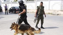 Tunisie: deux terroristes présumés tués, 16 arrêtés près de