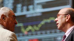 La baisse des stocks aux USA fait remonter les prix du