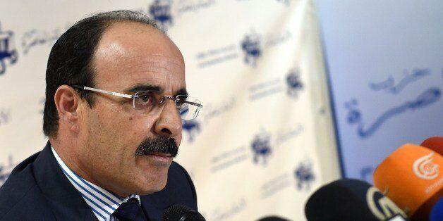 Ilyas El Omari se retire du groupe de presse Akhir