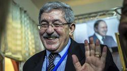 Ouyahia élu Secrétaire général du