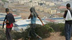 Les mineurs marocains clandestins de Melilla bientôt