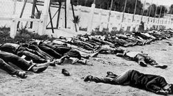 Massacres du 8 mai 1945 : fin tragique d'une marche