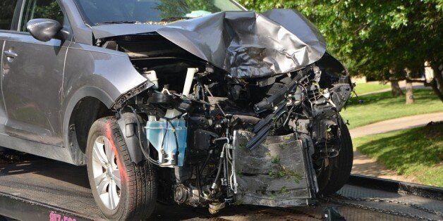 Plus de 40 mille victimes des accidents de la route dans le monde