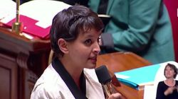 La ministre franco-marocaine Najat Vallaud-Belkacem provoque un tollé à l'assemblée nationale