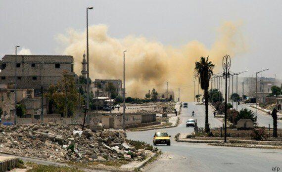 Syrie : arrêt des hostilités sur deux fronts, 30 morts à