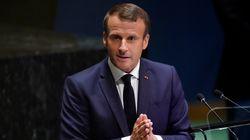 Pour Macron, supprimer l'Aide médicale d'État serait