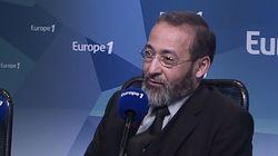 L'imam de Bordeaux voit dans le foulard