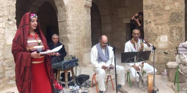 Tunisie: Le patrimoine oral perdure aux Journées du Fdaoui à