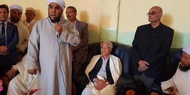 Chakib Khelil : la bataille vaine de Sidi Ben Merzoug contre la zaouïa