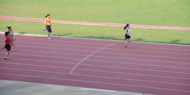 La Tunisie, à la 2ème place du classement général du championnat arabe d'athlétisme