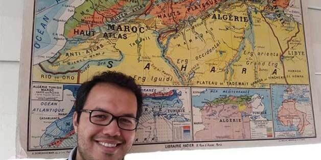 Hadi Mahihenni, fondateur de CogitoMaths: