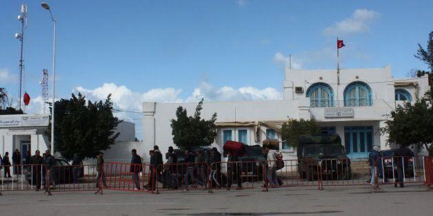 La Tunisie confiante dans une reprise rapide du commerce à la frontière
